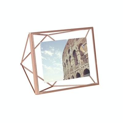 Prisma 4x6 Photo Display - Copper - Image 1