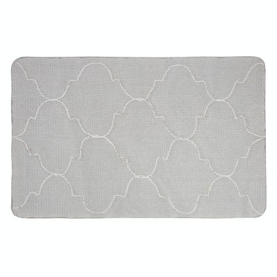 Lattice Mat - Grey - Image 2