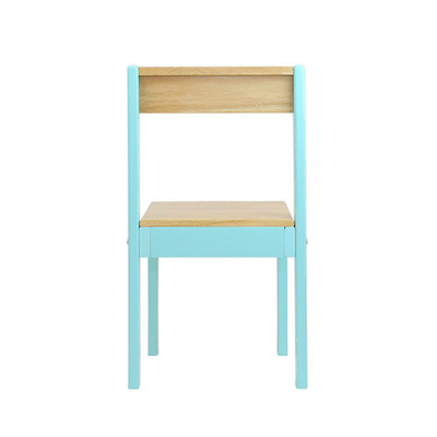 Layla Chair - Tiffany Blue - Image 2