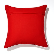 Live Simply Love Fiercely Cushion Cover