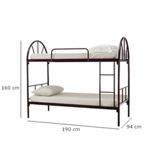 Douglas Double Decker Bed