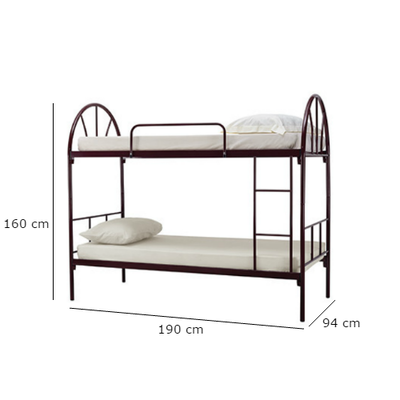 Douglas Double Decker Bed - Image 2