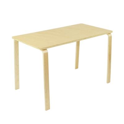 Mizuki Dining Table 1.2m with 4 Mizuki Dining Chairs - Image 2