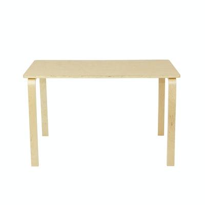 Mizuki 4 Seater Dining Table - Image 2