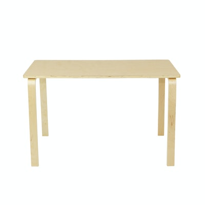(As-is) Mizuki 4 Seater Dining Table - C