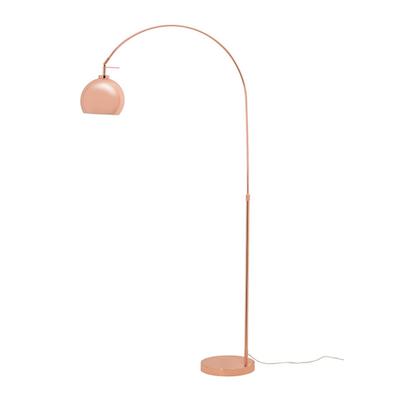 Slug Floor Lamp - Copper