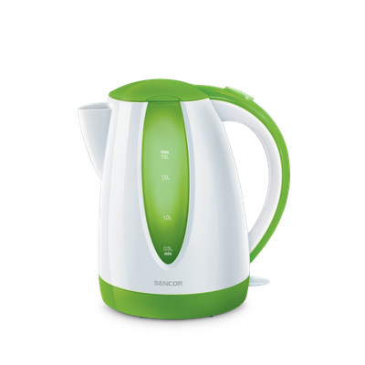 SENCOR Electric Kettle - Green