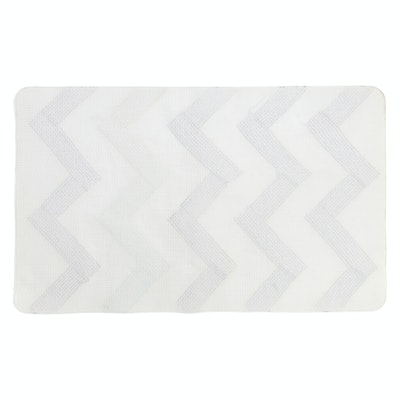 City Chevron Mat - Yellow - Image 2