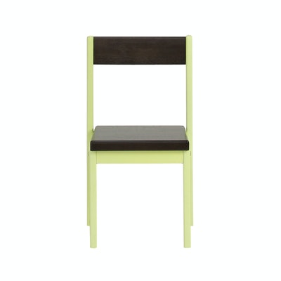 Layla Chair - Peppermint - Image 2