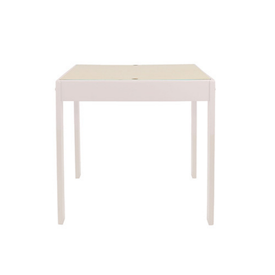 Wynona Activity Table - Cloudy White - Image 2