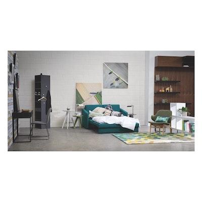 Veronic Lounge Chair - Forrest, Oak - Image 2
