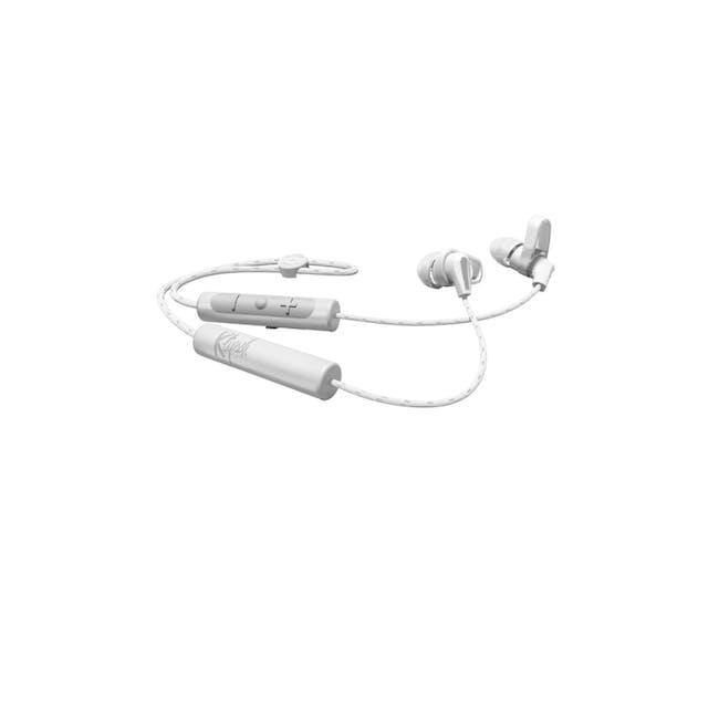 Klipsch T5 Sport Earphones - White - 2