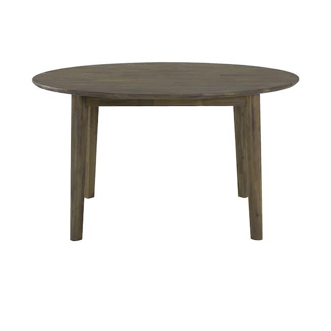 Tilda Round Dining Table 1.4m - 2