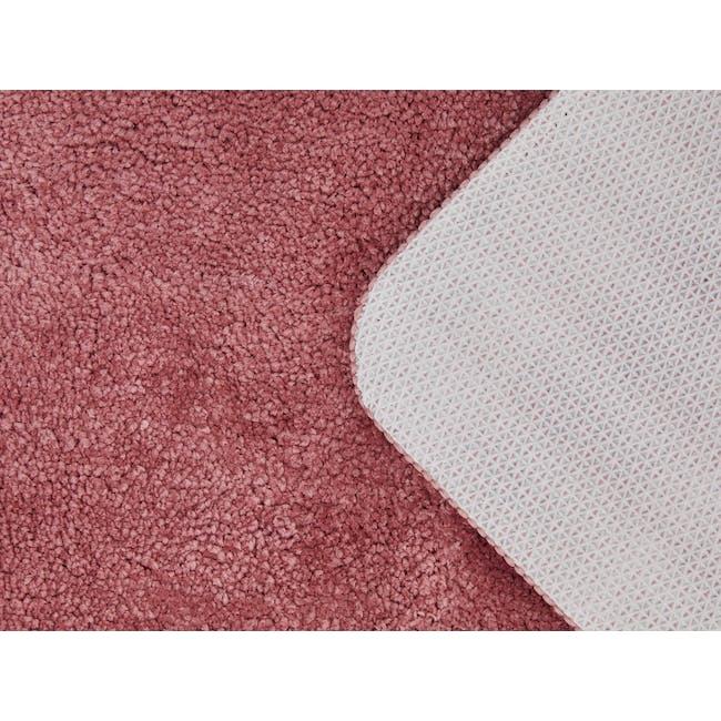 Relle Floor Mat - Raspberry - 2