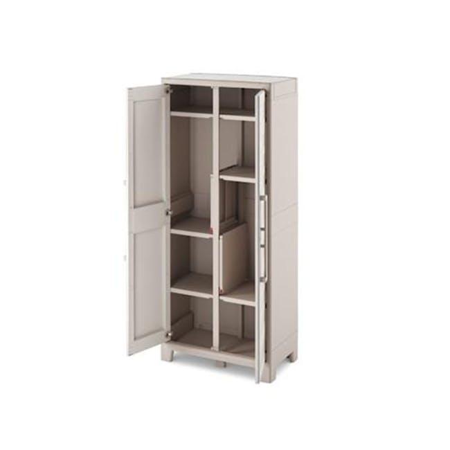 Gulliver Multispace Outdoor Cabinet - 3