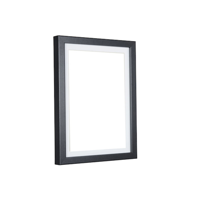 A3 Size Wooden Frame - Black - Image 1