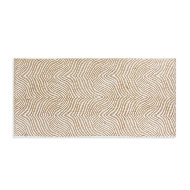 Canningvale Tribu' Bath Towel - Gold - 3