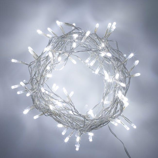Fairy Lights 10m - White - 0