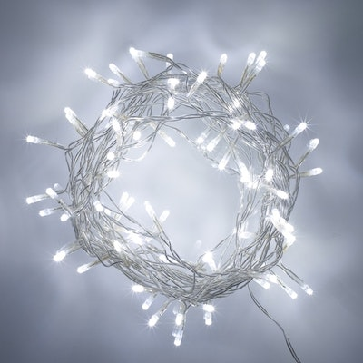 Fairy Lights - White - Image 1