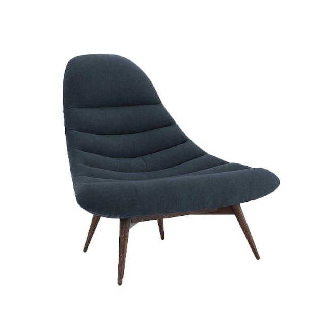 Lowell Lounge Chair - Twilight - 1