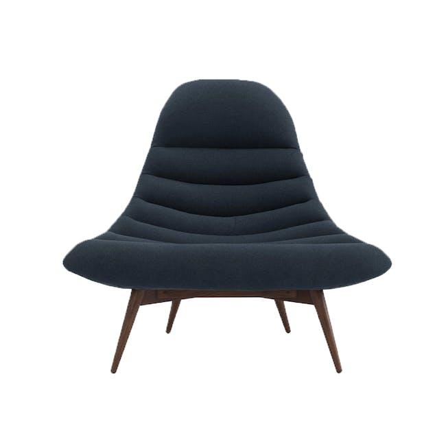 Lowell Lounge Chair - Twilight - 3