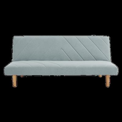 Laura Sofa Bed - Slate - Image 1