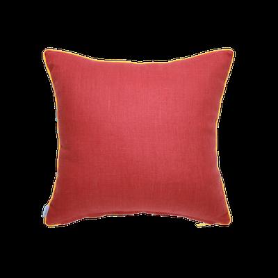 Peacock Cushion - Image 2