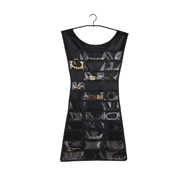 Little Black Dress Wardrobe Organiser - 3