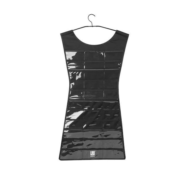 Little Black Dress Wardrobe Organiser - 0