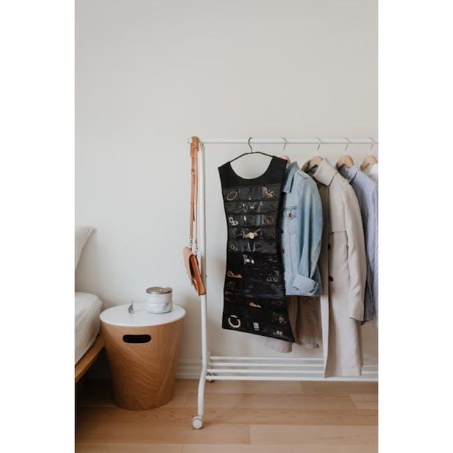 Little Black Dress Wardrobe Organiser - 5
