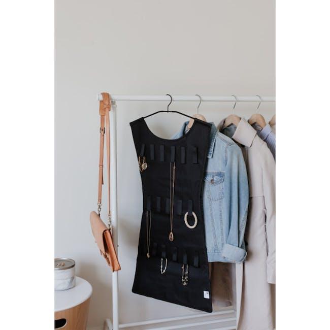 Little Black Dress Wardrobe Organiser - 4