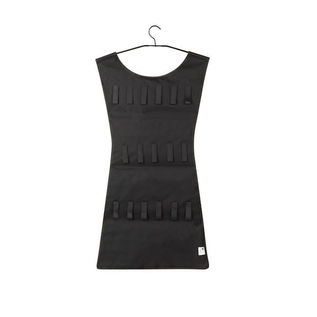 Little Black Dress Wardrobe Organiser - 2