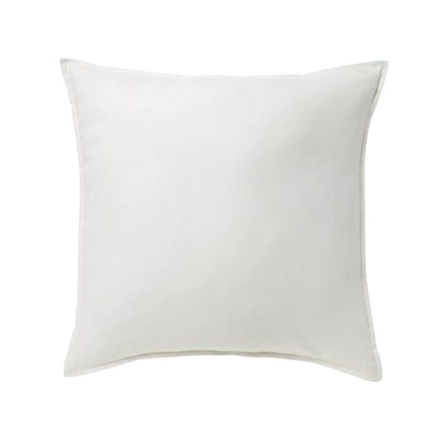 Nature Basics Euro Feather Pillow - 0
