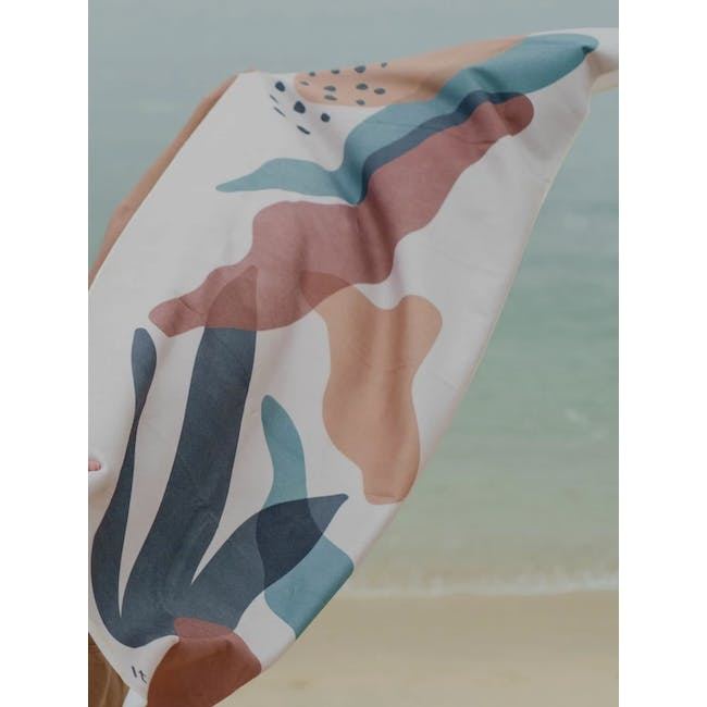 It is Well Towel - Holiday - 1