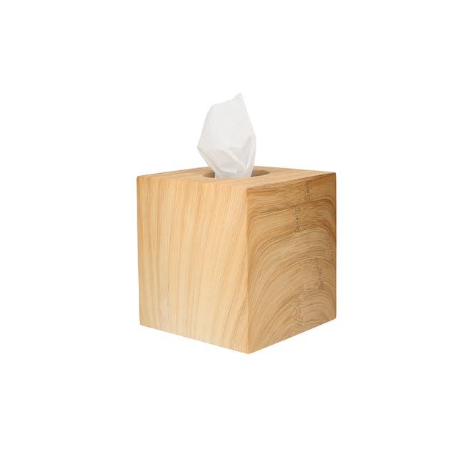 JVD Guilin Tissue Box - 0