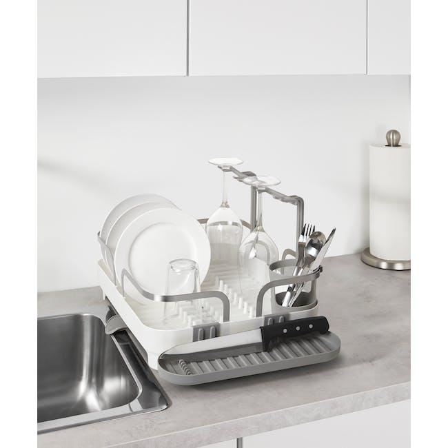 Holster Dish Rack - White - 7