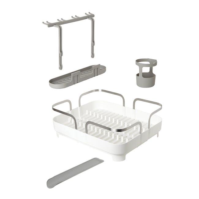 Holster Dish Rack - White - 6
