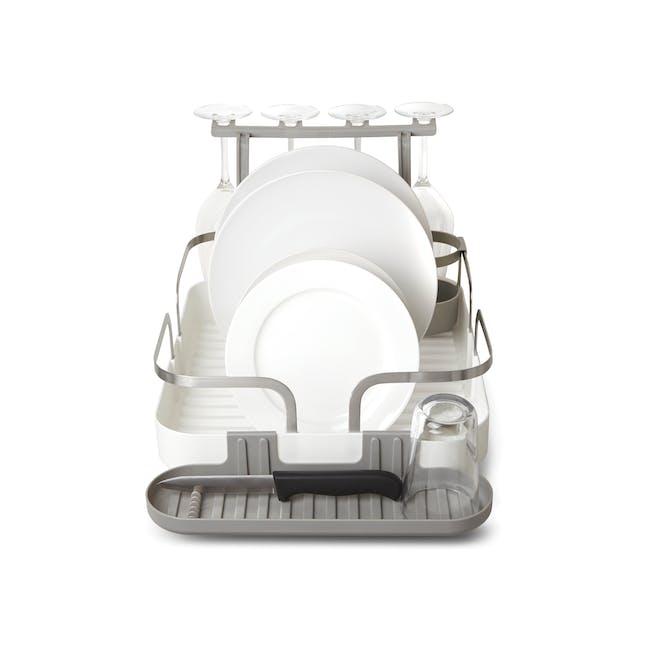 Holster Dish Rack - White - 3