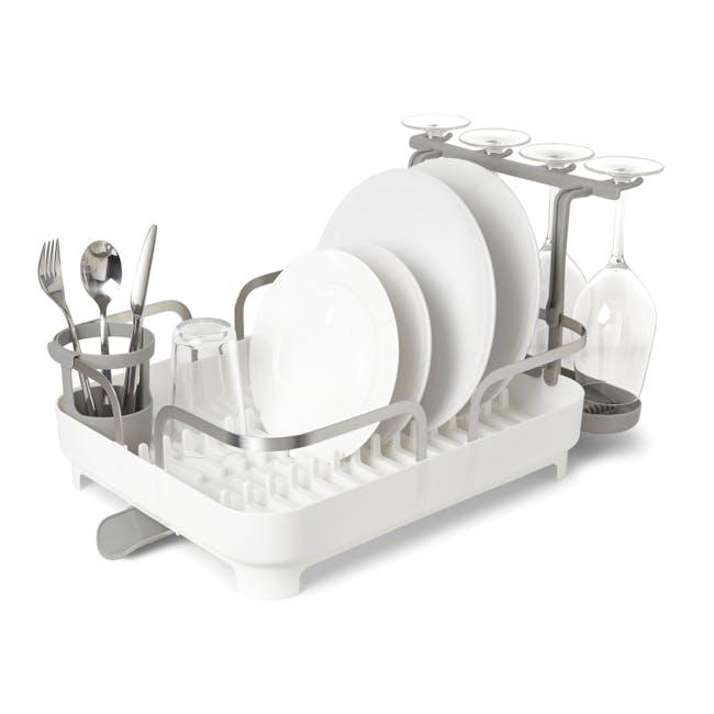 Holster Dish Rack - White - 4