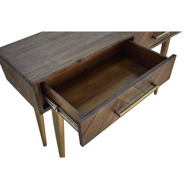 Cadencia Console Table 1.2m - 6