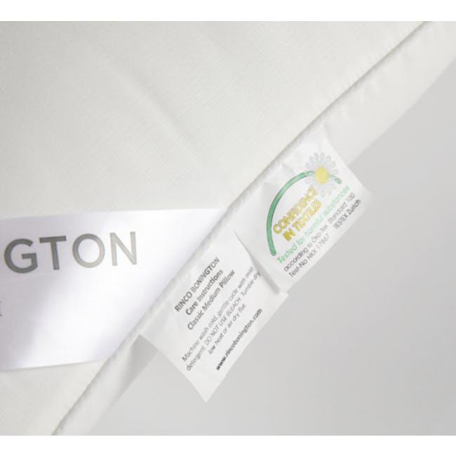 Rinco Bonington Classic Pillow (2 Types) - 2