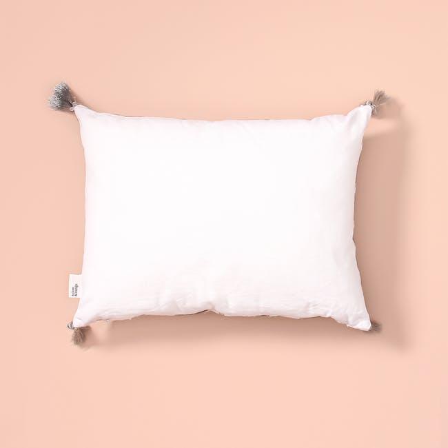 Union Square Lumbar Throw Cushion - 2