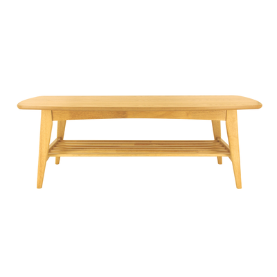 Hubie Coffee Table - Natural - Image 2