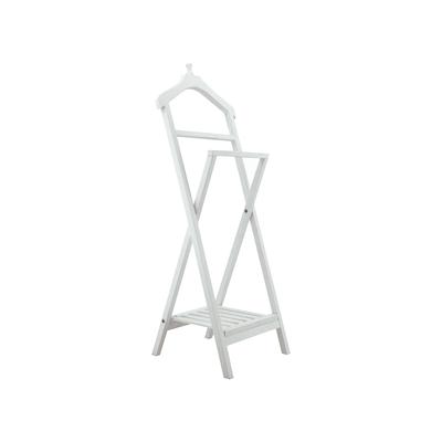 Xavier Clothes Rack - White - Image 1