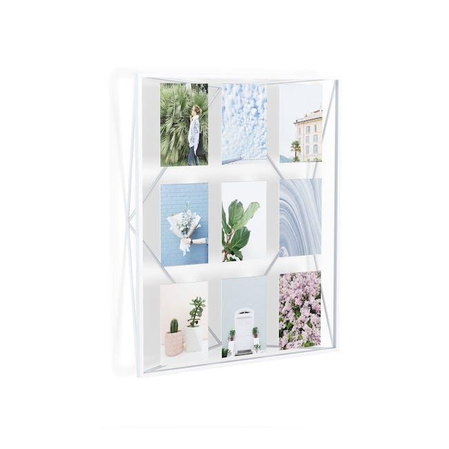 Prisma Gallery Photo Display - White - 2
