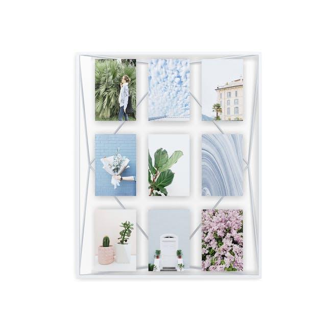 Prisma Gallery Photo Display - White - 0