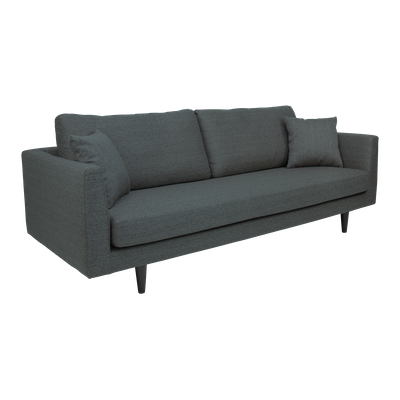 Colin 3 Seater Living Room Set - Image 2