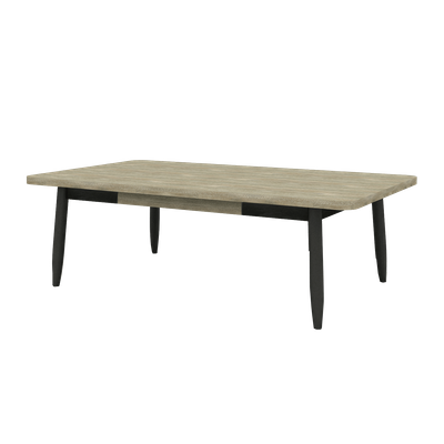 Starck Coffee Table with Starck Side Table - Image 2