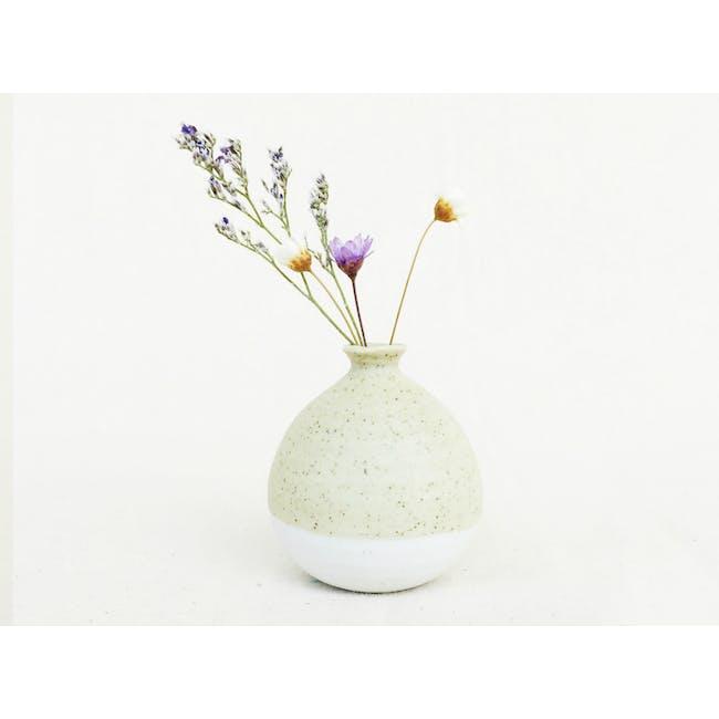 Mini Vase 5 cm - Pastel Green - 0