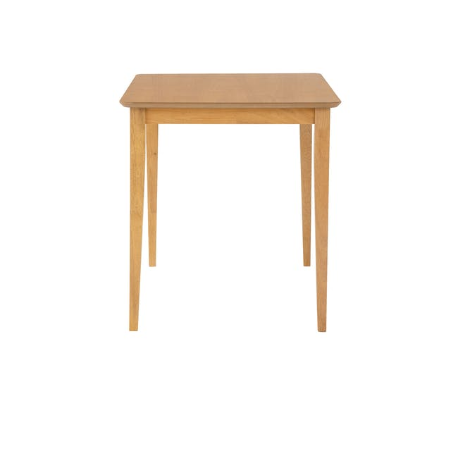 Charmant Dining Table 1.1m - Oak - 3